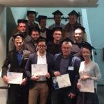 Remise de diplomes ESJSB