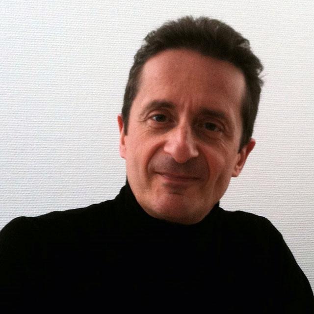 Fabrice Chapelin Intervenant ESJDB